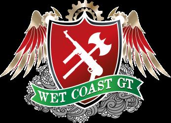 Wet Coast GT