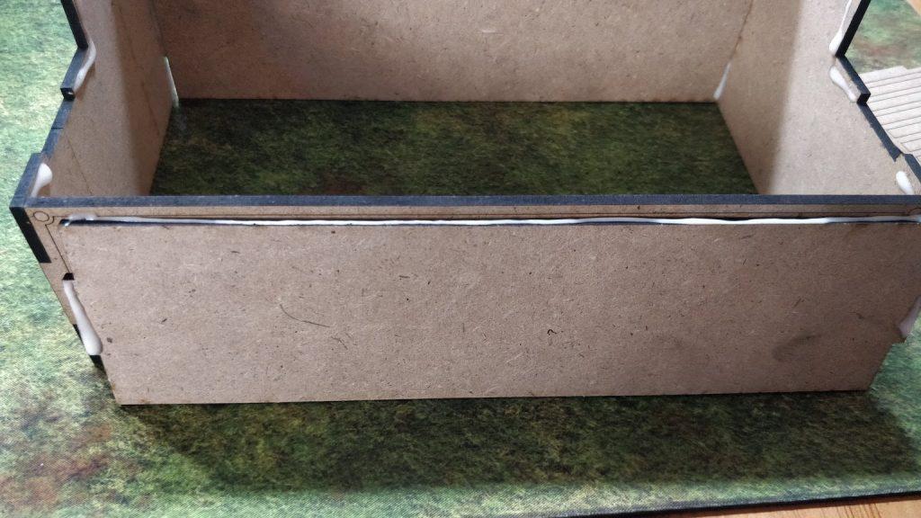 Bottom Step