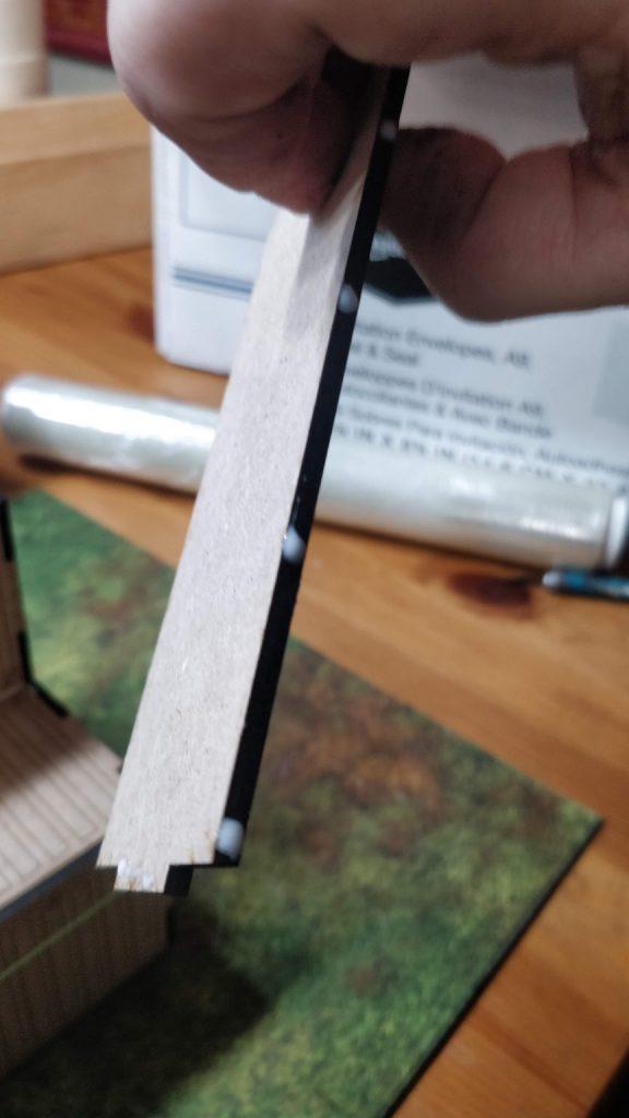 Top glue pt 2